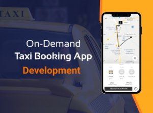 Common On-Demand Taxi App Development Mistakes To Avoid