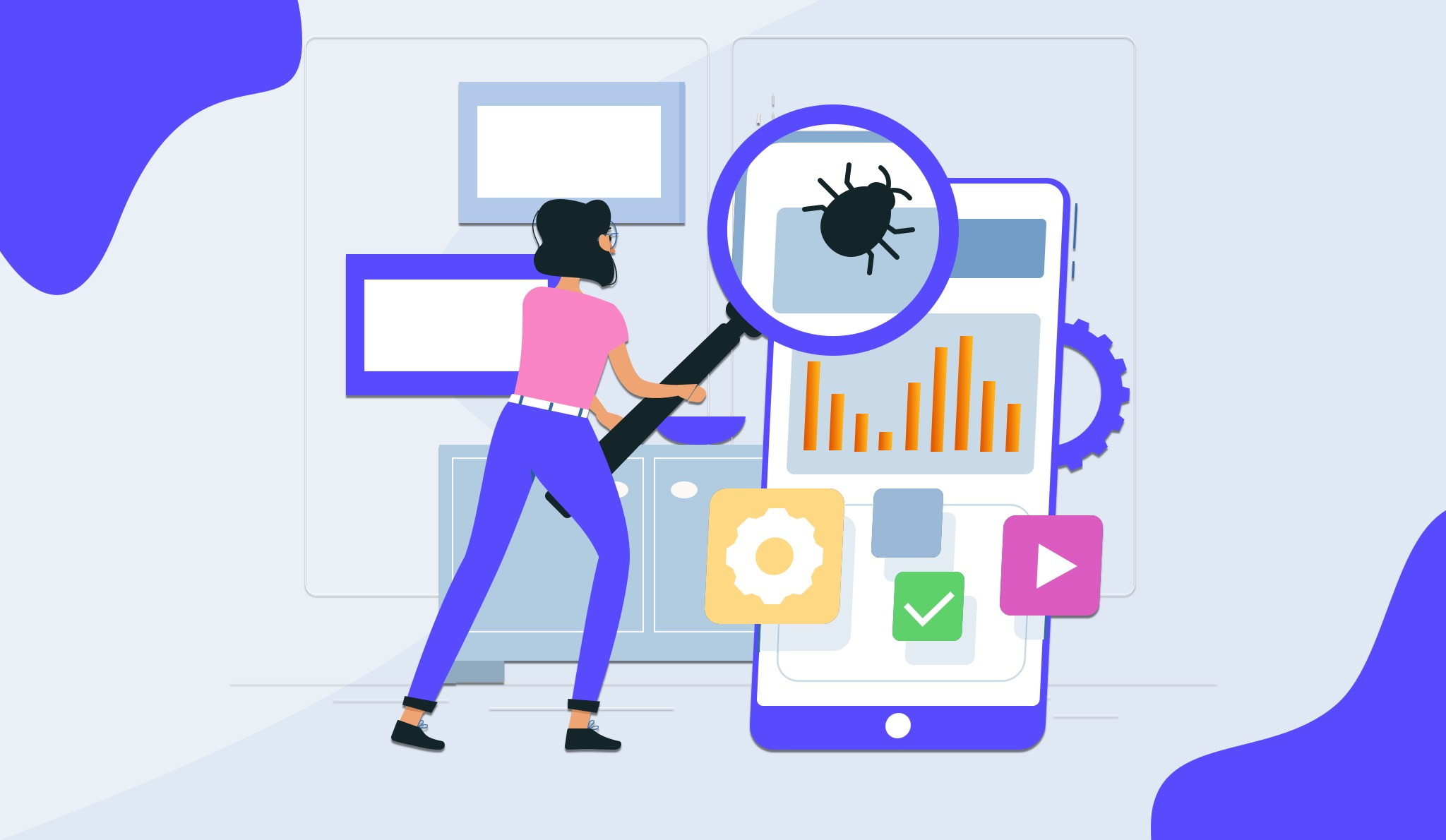 Why Outsourcing App Testing Is The Best - iTechnolabs