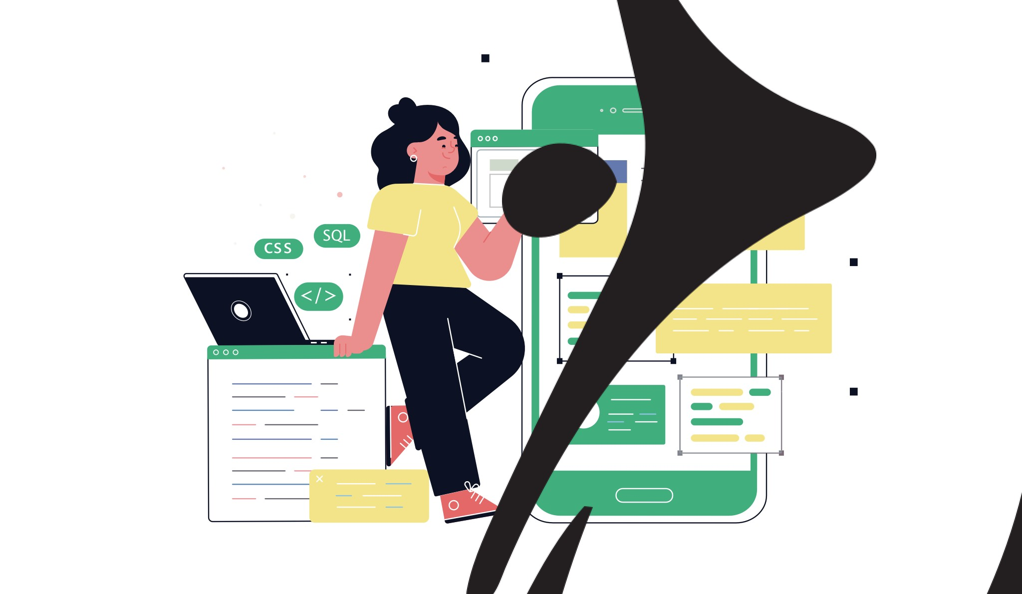 How to fiind right mobile development partner