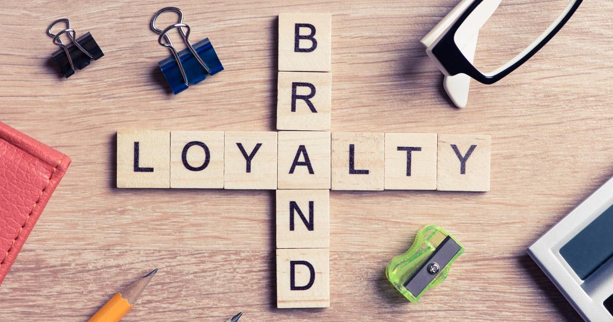 brand loyalty iTechnolabs