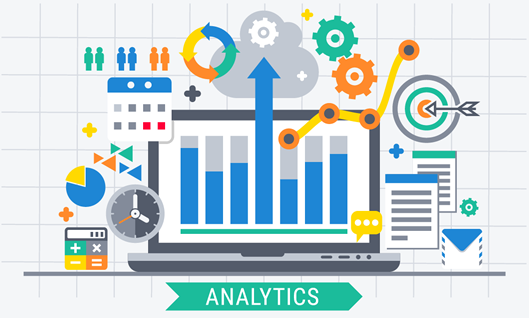 data collection and analytics itechnolabs